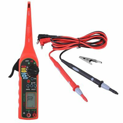 Car Electrical Circuit Tester Keenso Automotive Multimeter Diagnostic Test To...