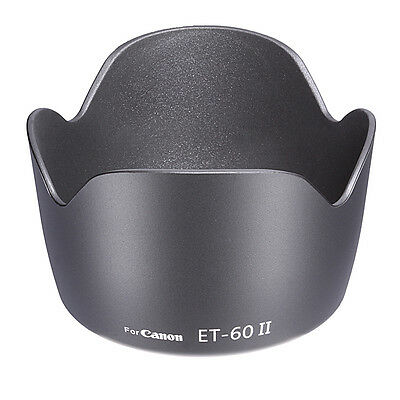 Neewer Lens Hood for Canon EF 75-300mm f/4.0-5.6 USM, II, II