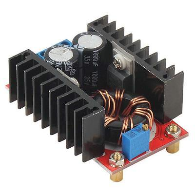 150w Dc-dc Voltage Converter Step-up Boost Power Supply Module Diy Charger Gh
