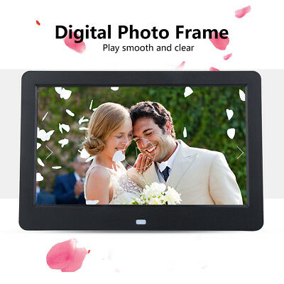 "7""/10""/10.4""/12""/13""/15"" Digital Photo Frame LED Electronic Album Picture Player"