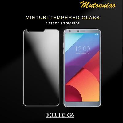 3PCS For LG G6 Clear 9H Premium Accesorios Tempered Glass Screen segunda mano  Embacar hacia Argentina