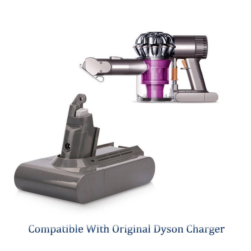 Dyson dc62 v6 отличия dyson hand dryer v