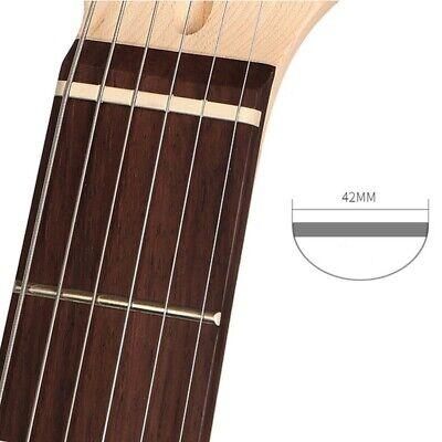 Guitarra Eléctrica Hueso Tuerca Accesorios for FENDER STRAT Telecaster