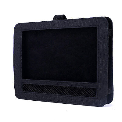 "Car Headrest Mount Seat Holder Strap Case for 9""-9.5""  Portable DVD Player"
