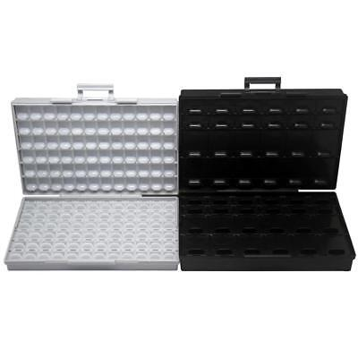 Aidetek Smt Resistor Capacitor Storage Box Organizer 1206 0402 Box144box48as