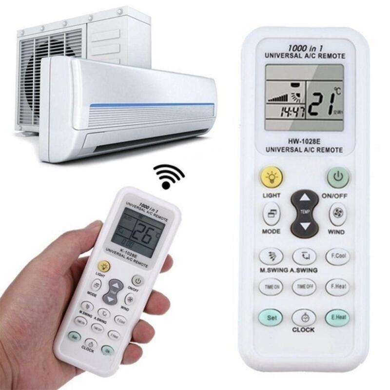 K-1028E Universal Controller Air Conditioner Air Conditioning Remote Control F16 - $7.71