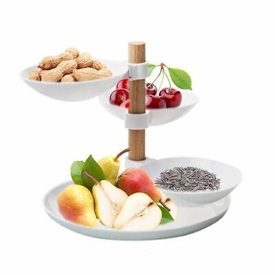 Candy Tray Food Storage Basket Creative Minimalist Style Home Tiered Accessories Food Storage Tray