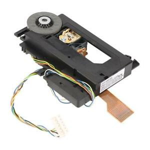 1PCS NEW Laser Lens VAM1201 CDM12.1 CMD12.2 For PHILIPS CD VCD With Mechanism