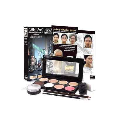 Mehron Mini Pro Student Makeup Kit - Fair