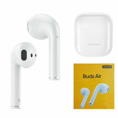 realme Buds Air True Wireless Auriculares Bluetooth 5.0 In-Ear TWS Headphone