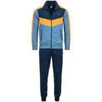 Puma Uomo Tuta Da Ginnastica Divertente Suit Training 836539-13 Sport Completo -  - ebay.it