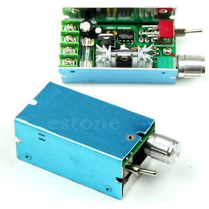 Large Torque DC 12V-40V PWM Motor Speed Controller Reversible Control Switch