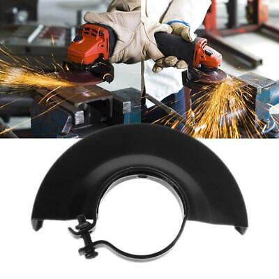 Angle Grinder Cutting Machine Conversion Holder Metal Safety Shield Guard
