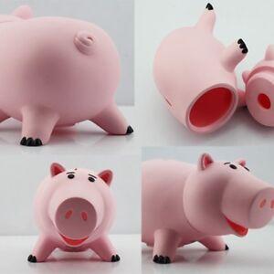 Toy Story Hamm Piggy Bank Money Box Birthday Gift Kids Saving Coin Penny Cash