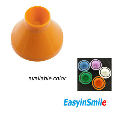 1pc Easyinsmile Dental Material Wellcup Dappen Dish Mixing Cup Bowl Autoclave