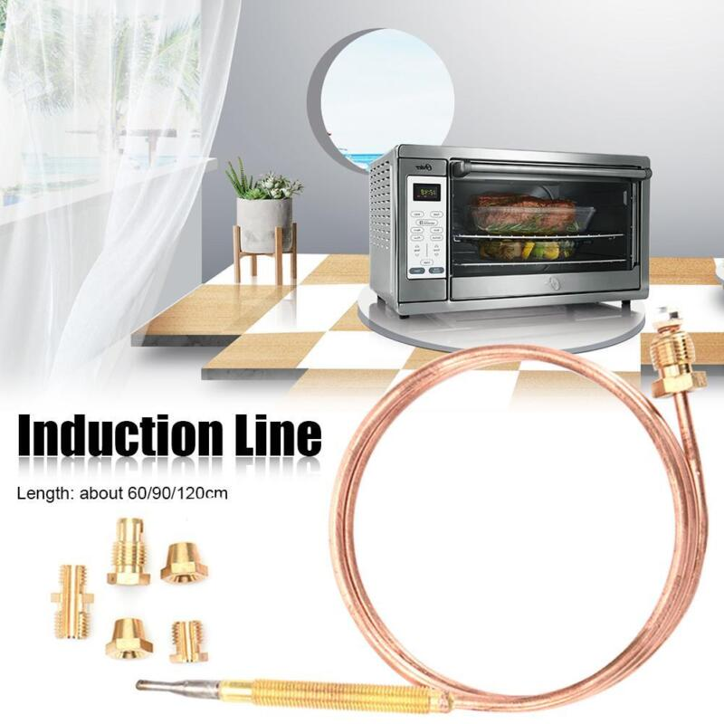 Gas Line Boiler Induction Gas Water Appliance Fixed Hot Thermocouple Valve B33K