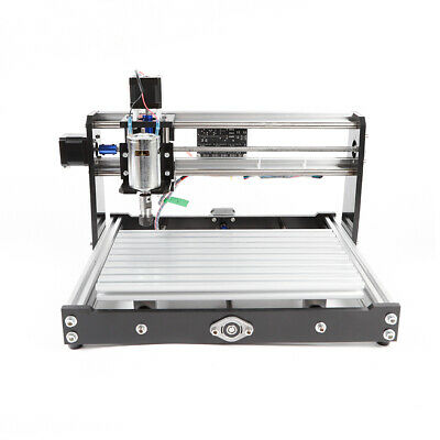 3018 Usb Router Kit Pcb Milling Wood Engraving Carving Machine Grbl Control Top