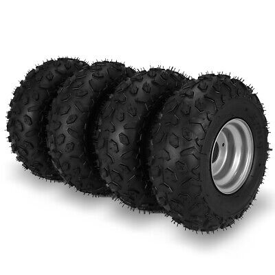 "Go Kart Tire 6/"" FIRESTONE qty2 YFF  65//115-6quarter midget-trike-wagon-superkart"