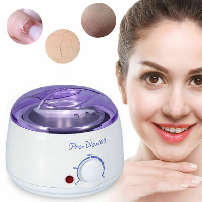Used, New Home Salon Spa Hair Removal Hot Paraffin Wax Warmer Pot Machine Pro-Wax100 for sale  Shipping to South Africa