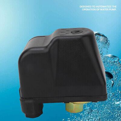 Druckschalter Hauswasserwerk Pumpensteuerung Dreiphasen Druckwächter 15-60 psi