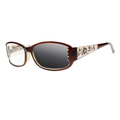 Photochromic Optical Transition Myopia Glasses Short Sight Eyewear -1 ~ (Transition Eyewear)