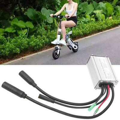 Dc 36v48v E-bike Scooter Brushless Controller Electric Bicycle Motor Adapter