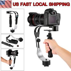 Handheld Camera Stabilizer Video Steadicam Gimbal For DSLR Camera Camcorder NEW