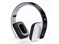 Rechargeable Bluetooth Headset - Brand New / Boxed