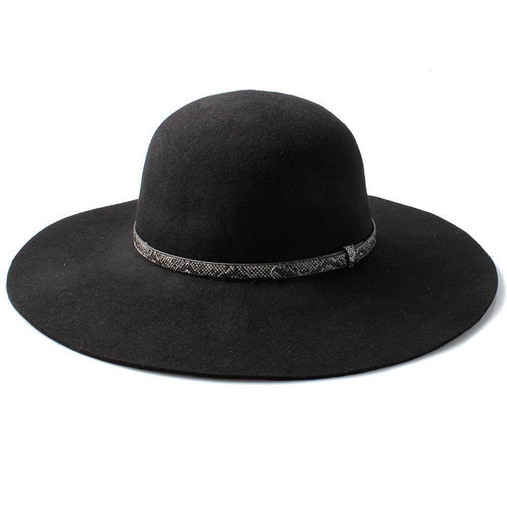 Women's Fedora Hats for sale   eBay