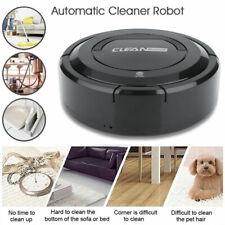 Automatic Smart Robotic Vacuum Cleaner Robot Indoor Home Floor Sweeping Machine