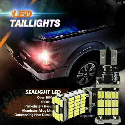 2Pcs Universal LED Taillights (Suitable for Various Cars) Tail Lights