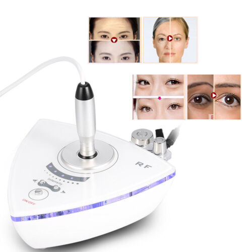 Profi RF Gesicht Augen Skin-Lifting Hautverjüngung Anti-Falten Haut Schönheit RQ