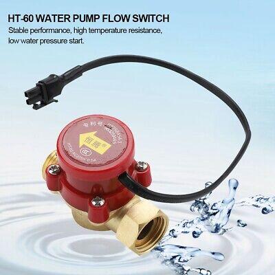 Pump Water Flow Sensor Protect Switch Ht-30 Laser Machine G12-12 Thread