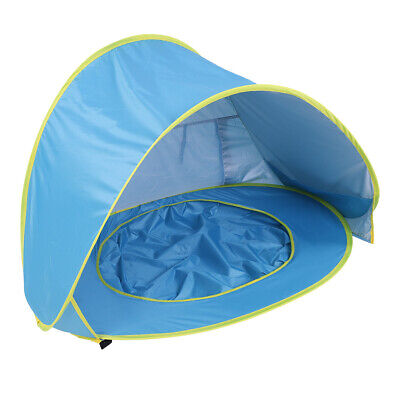 UV Protection Baby Infant BeachTent Waterproof Shade Pool Sun Shelter