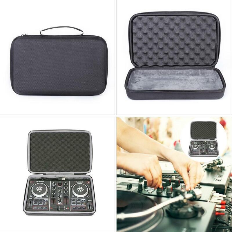 Details about Hard Travel Case Shockproof Durable for Numark Party Mix  Starter DJ Controller