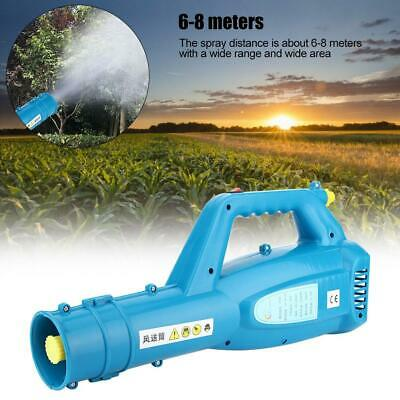 Agricultural Electric Pesticide Insecticide Sprayer Blower Garden Pest Control