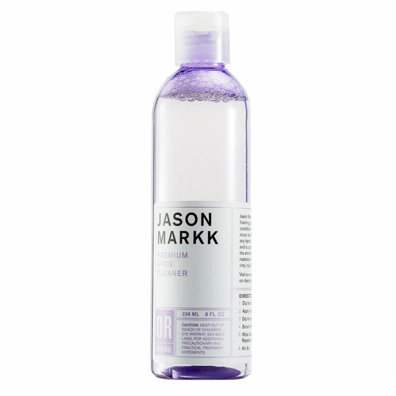 Jason Markk Unisex 8oz Premium Shoe Cleaner Sneaker Kicks Shoe Care Clothing ...