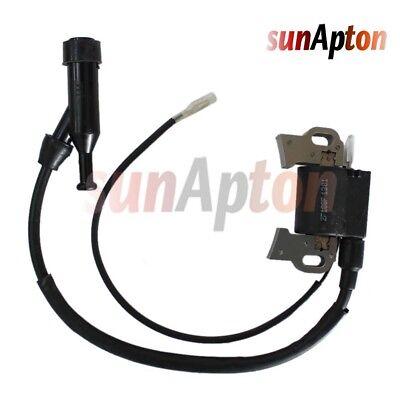 Ignition Coil F Honda Eb5000x Eb5000xk1 Eb6500sx Eb3500x Eb3500xk1 Gas Generator