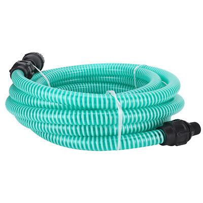 Pvcaluminum Watertrash Pump Hose Kit Suction Hose Coupled Connector