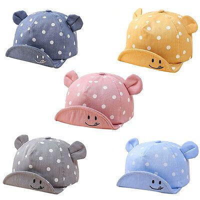 Baby Caps Mädchen jungen Mütze Sommer Hüte für - Baby Junge Mütze Hüte