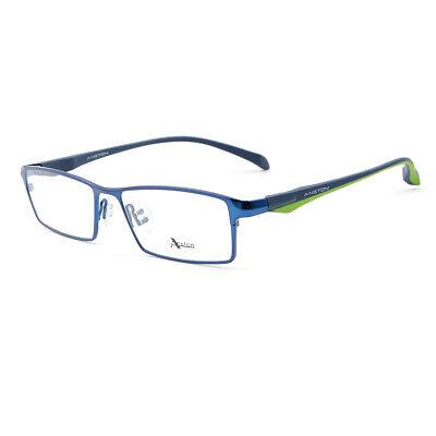 New Men's Titanium Full Rim Optical Myopia Eyeglasses Frames Glasses Frame (Men's Optical Frames)