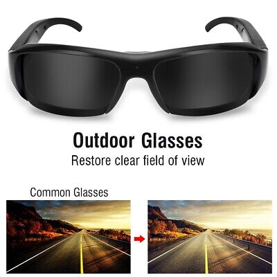 1080P Sunglasses Spy Hidden Camera Eye Wear Video Recorder Sports Sunglasses SP for sale  Shipping to Nigeria