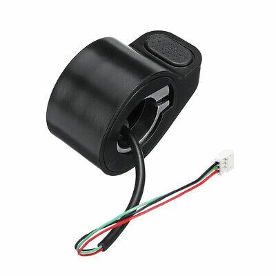 Acelerador Accelarator for xiaomi M365 Eléctrico Escúter E-Patinete Accesorio
