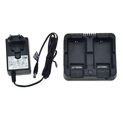 For Nikon Nivo2m 2c Total Station Charger For Npl322 Total Station Accessories