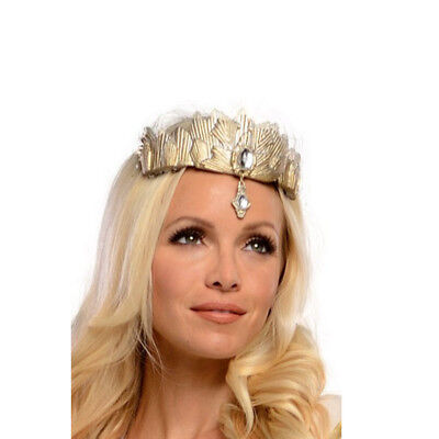 The Good Witch Wizard Of Oz Great And Powerful Glinda Deluxe Tiara