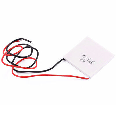 10pcs 150 High Temperature Thermoelectric Power Generator Peltier Teg Module