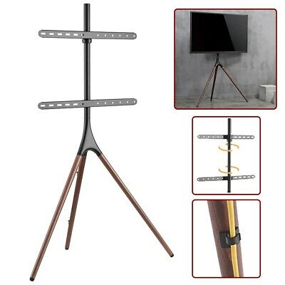 TV Display Floor Stand Swivel Mounting Bracket 45 50 55 60 63 65