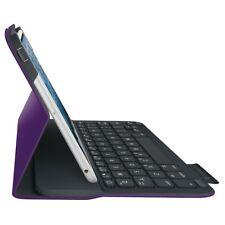 Logitech Ultrathin Keyboard Folio for iPad mini 1/2/3 Matte Purple -097855101303