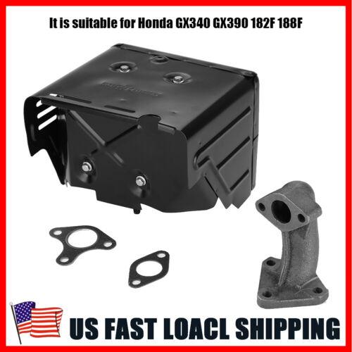 For Honda GX340 GX390 182F 188F Gasoline Engine Parts Genera