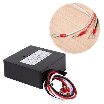 Solar Batterie Balancer Ladungsausgleicher Ausgleichslader Ladegerät HA01